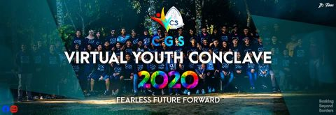 CGS Virtual Youth Conclave 2020