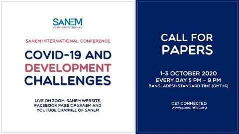 SANEM International Conference 2020