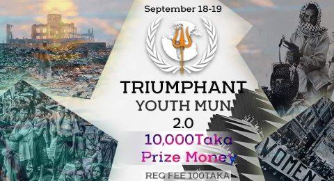 Triumphant Youth MUN 2.0