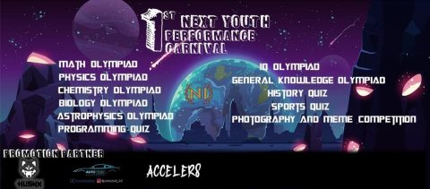 Next Youth Performance Competition 2020