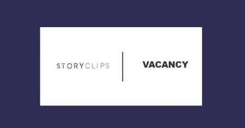 Storyclips is looking for Social Media Strategists 2020