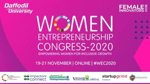 Women Entrepreneurship Congress-2020