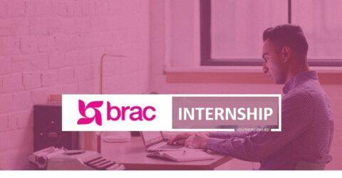 Brac is looking Intern for Early Childhood Development 2021 in Dhaka