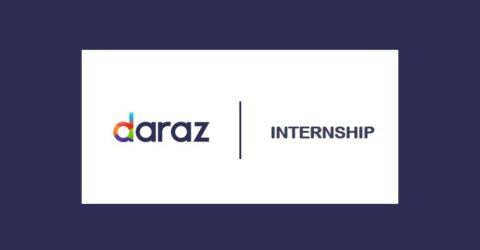 Daraz is hiring Finance Intern 2021 in Dhaka