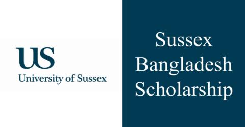 Sussex Bangladesh Scholarship 2021 in United Kingdom