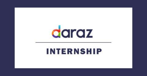 Daraz is looking for Intern – PR, Media & Communication 2021 in Dhaka