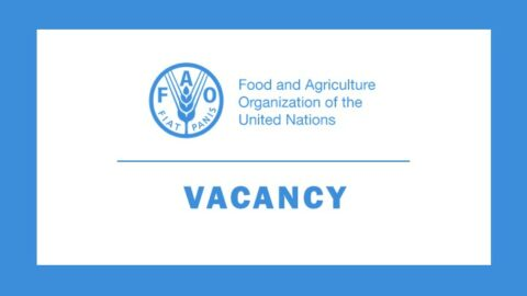 The Food and Agriculture Organization (FAO) is looking for RAF Intern 2021 in Dhaka