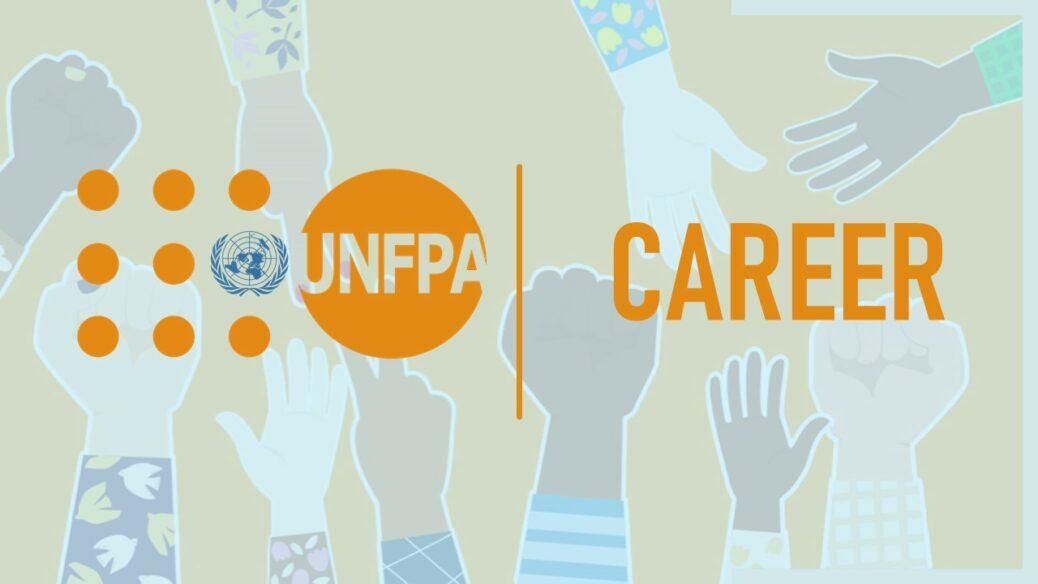 UNFPA career