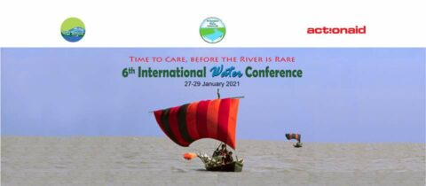 ActionAid presents 6th International Water Conference 2021