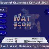 East West University Economics Club presents NatEcon 2021