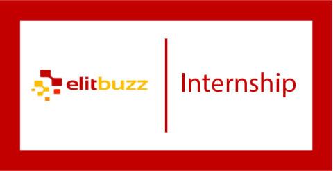 Elitbuzz is hiring Software Engineer Intern 2021 in Dhaka