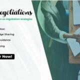 "YSSE Academy Presents ""Art of Negotiations"