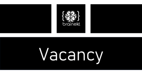 Brainekt is looking for Sales and Marketing Intern 2021 in Dhaka