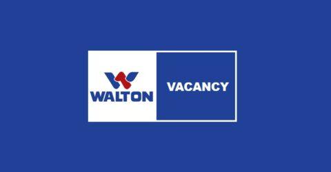 Walton is hiring Process Engineer (Compressor) 2021 in Kaliakoir