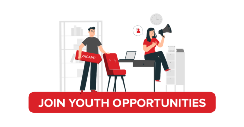 Spring Internship (Virtual) at Youth Opportunities, 2021