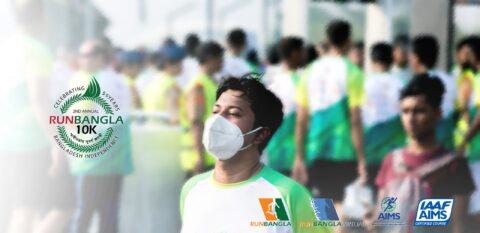 Run-Bangla International presents Bangladesh 50th-Independence Day Run 2021