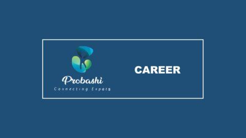 Probashi is looking for Social Media Marketing Intern 2021 in Dhaka