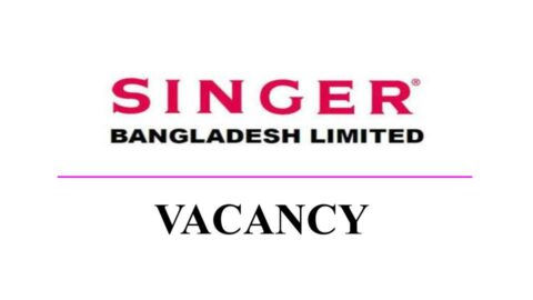 Singer Bangladesh Ltd is looking for Officer, Service Training 2021