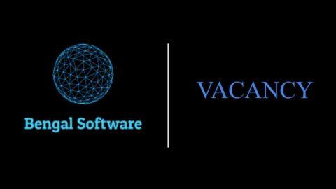 Bengal Software is hiring Intern 2021 in Dhaka