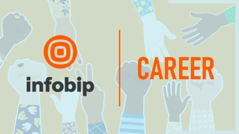 Infobip is looking for Senior Account Manager 2021 in Dhaka