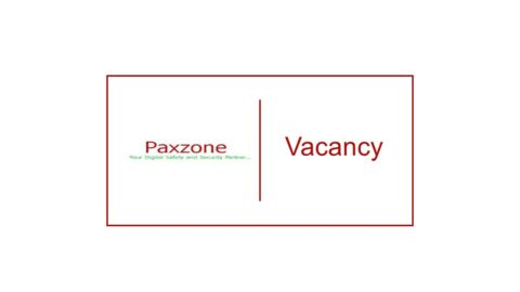 Paxzone Electronics is searching for Intern 2021 in Dhaka