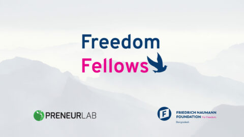 Freedom Fellows presents Fellowship on civic leadership and digital safety 2021