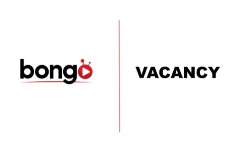 Bongo is looking for Digital Sales Executive 2021 in Dhaka