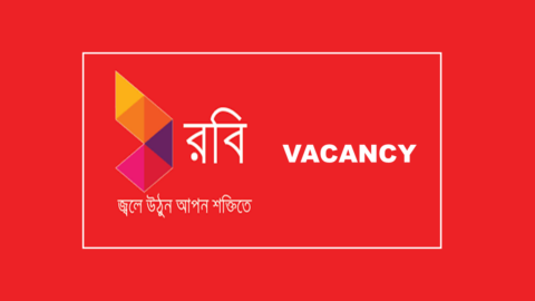 Robi is hiring Manager for Loyalty & Rewards 2021 in Dhaka.