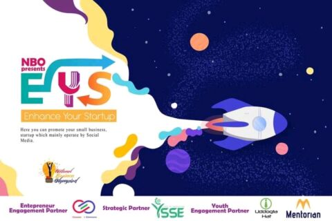 National Business Olympiad Presents Enhance Your Startup 2021