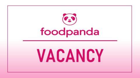 Foodpanda is hiring Vendor Manager, Perishables 2021 in Bangladesh