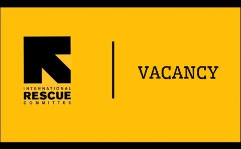 International Rescue Committee is hiring Grants Coordinator 2021 in Cox's Bazar