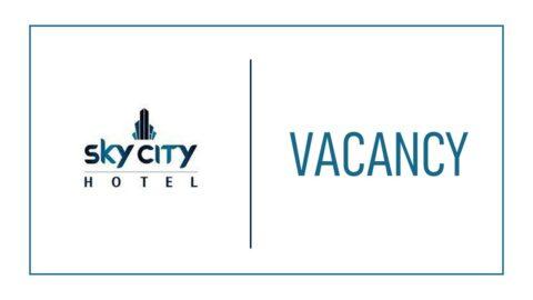 Sky City Hotel is hiring Digital Marketing Executive 2021 in Dhaka