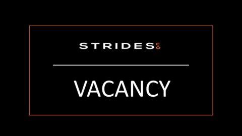 STRIDES CO LIMITED is hiring Fashion Design Intern 2021 in Dhaka