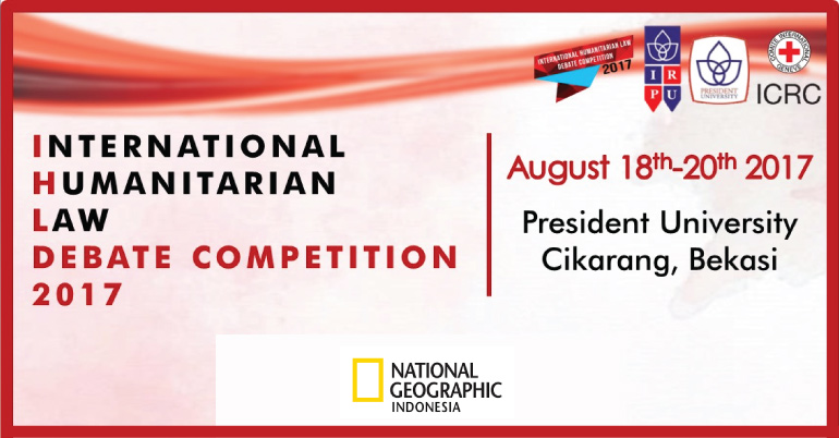 international humanitarian law essay competition 2012