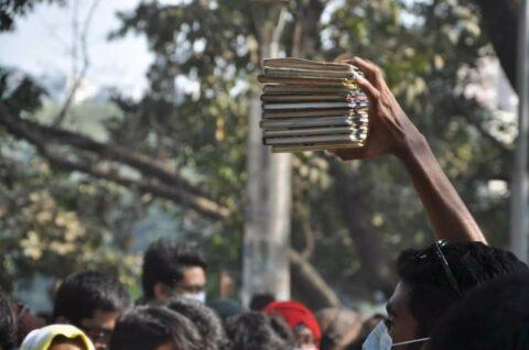 বইবন্ধুর সাথে বই বিনিময় উৎসব চট্টগ্রাম পর্ব