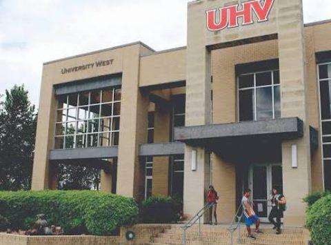 برنامج المنحة الدولية في جامعة هوستن-فيكتوريا