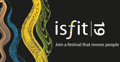 مهرجان الطلاب الدوليين في تروندهايم (ISFIT) عام 2019 في النرويج
