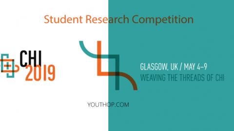 كاي 2019- مسابقة أبحاث الطلاب في المملكة المتحدة