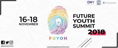 دعوة للمشاركين: مؤتمر شباب المستقبل في ماليزيا (FUYOH 2018).