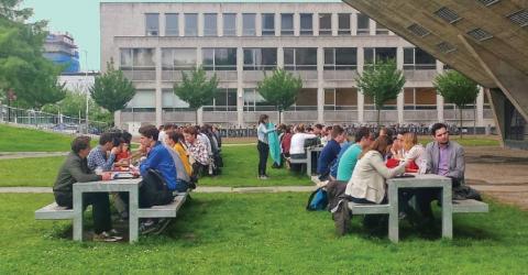 منح دراسية كاملة لطلاب الماجستير من جامعة دلفت للتكنولوجيا لسنة 2019-2021، هولندا