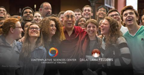 برنامج زمالة الدالاي لاما 2019