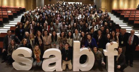 منتدى الأعمال الجنوب أمريكي SABF -2019 في الأرجنتين