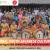 معسكر الثقافة الجاوية الدولي للشباب 2019 في إندونيسيا