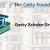 Getty Scholar Grants 2018
